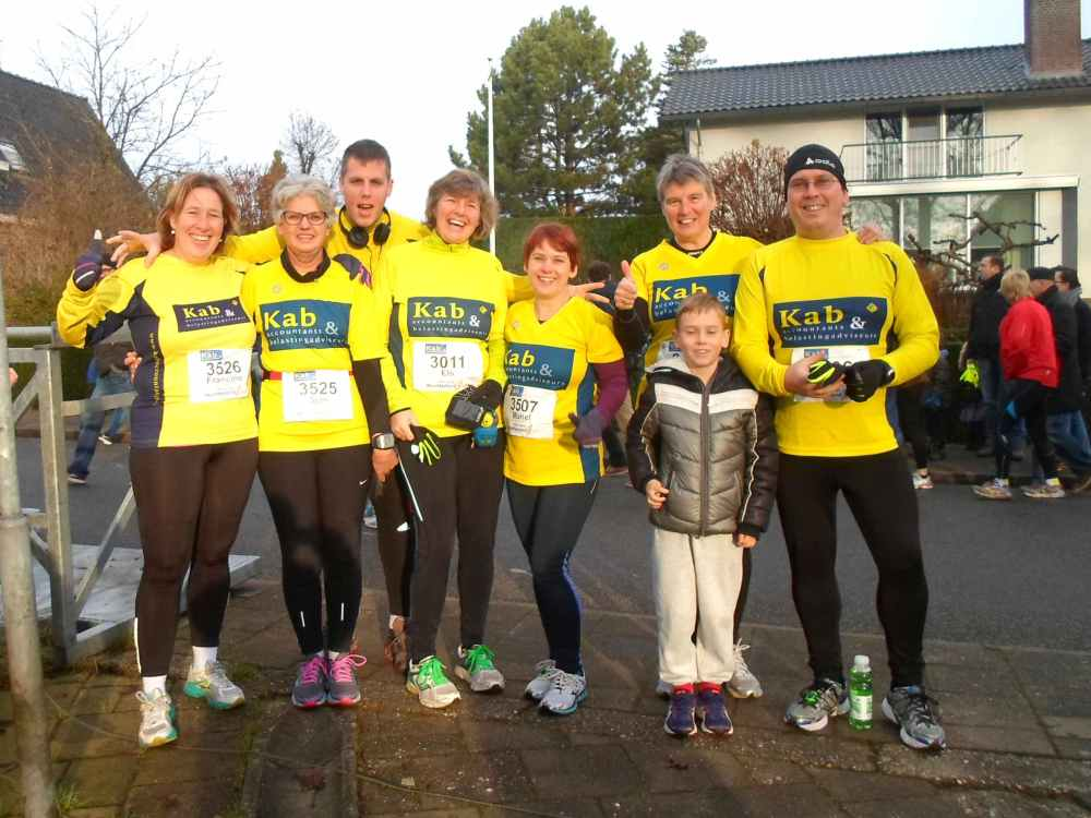 Montferland Run 2014 (1/6)