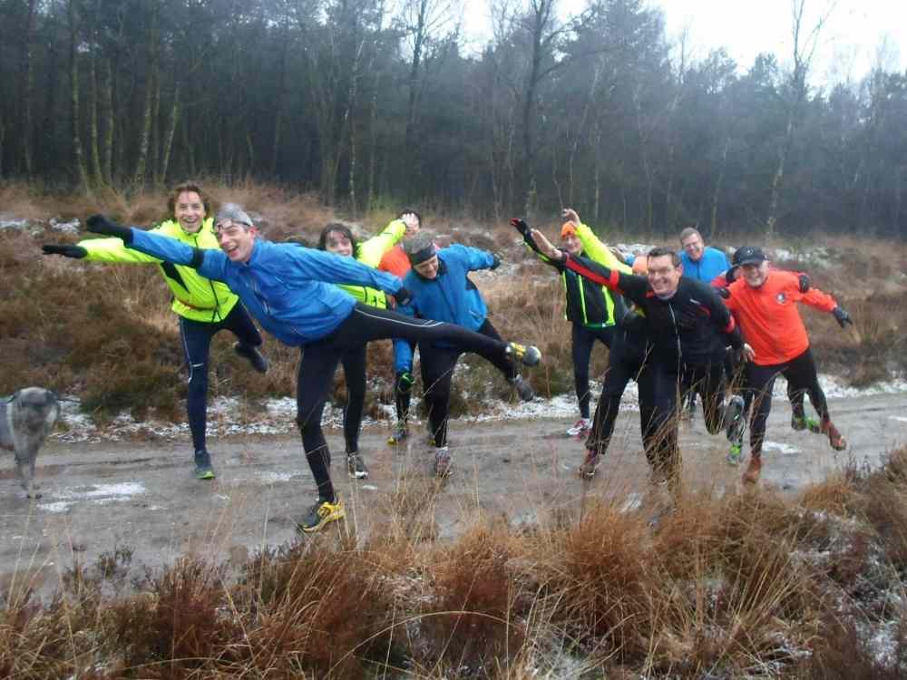 Training, 18 januari 2015 (3/5)