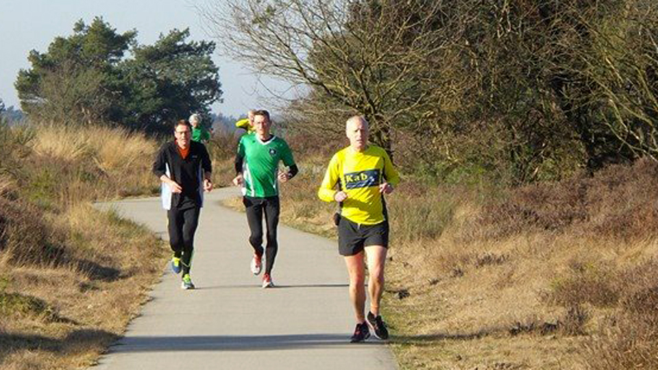 Training, 8 maart 2015 (3/5)