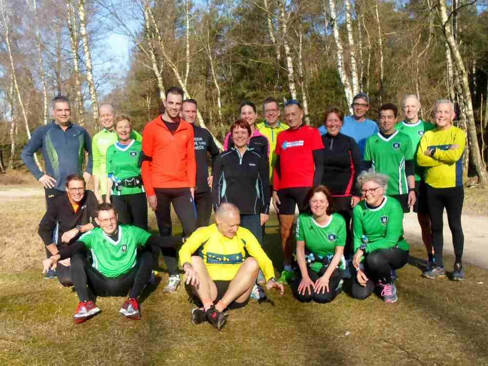 Training, 8 maart 2015 (1/5)