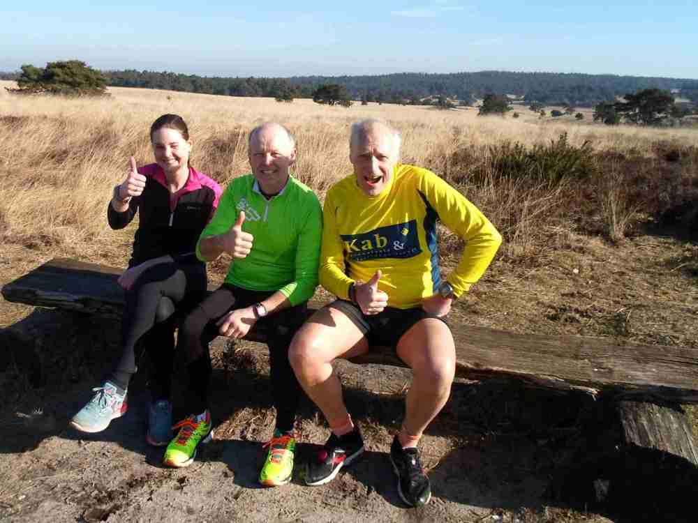 Training, 8 maart 2015 (2/5)