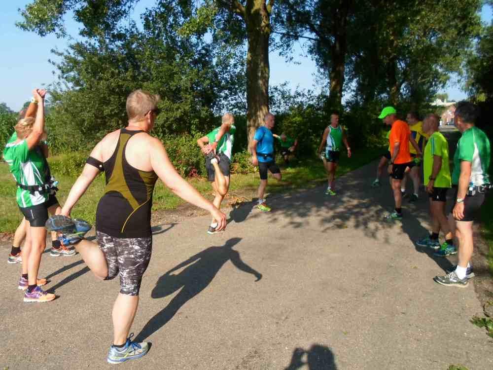 Training, 26 juli 2015 (2/4)